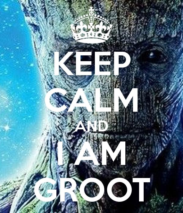 We are Groot Wallpaper - WallpaperSafari