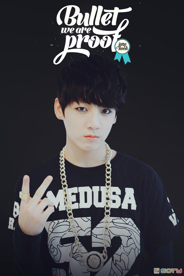 BTS Wallpaper [SOTY] 640x960