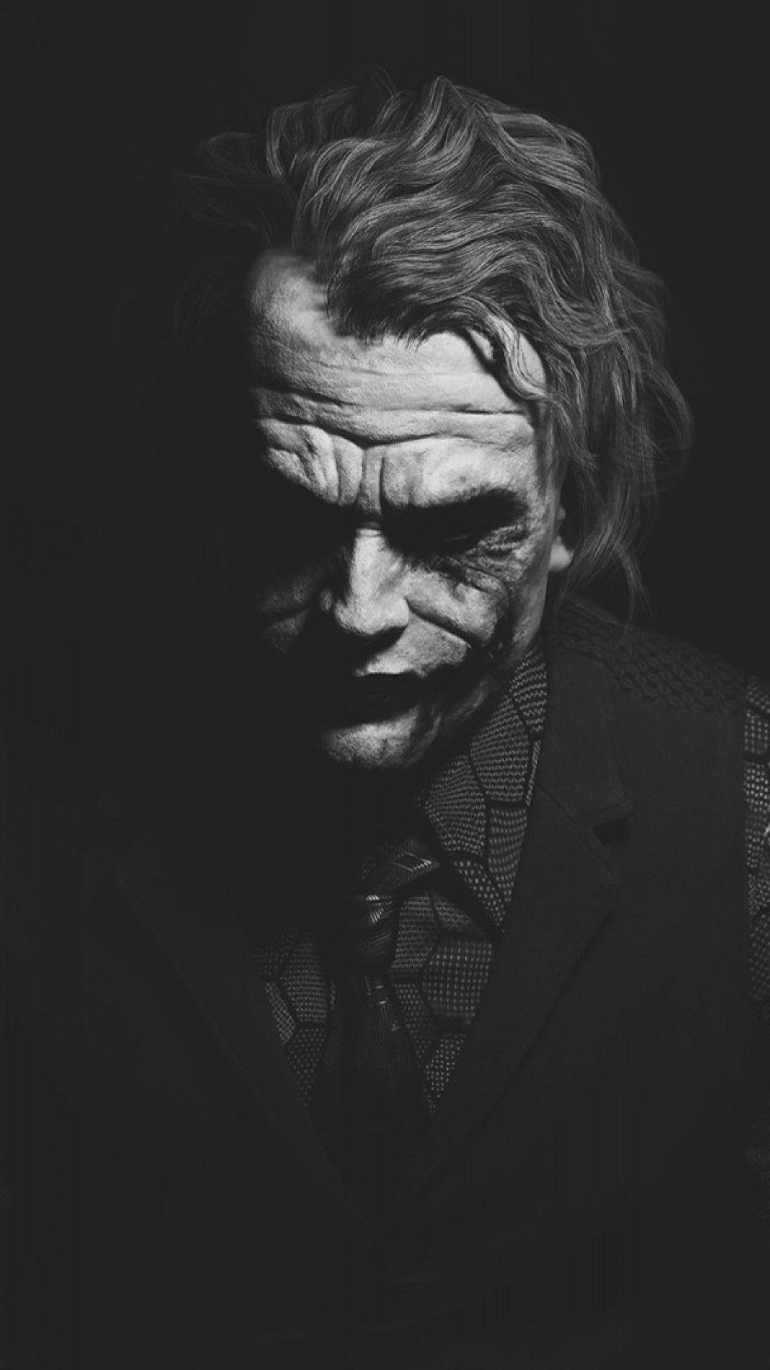 Free Download Heath Ledger Joker Wallpaper Hd 1080x1920
