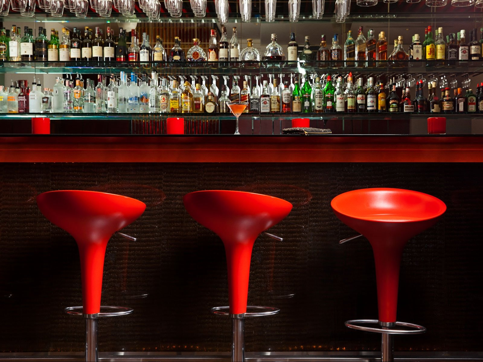 Restaurant Bar Furniture Used