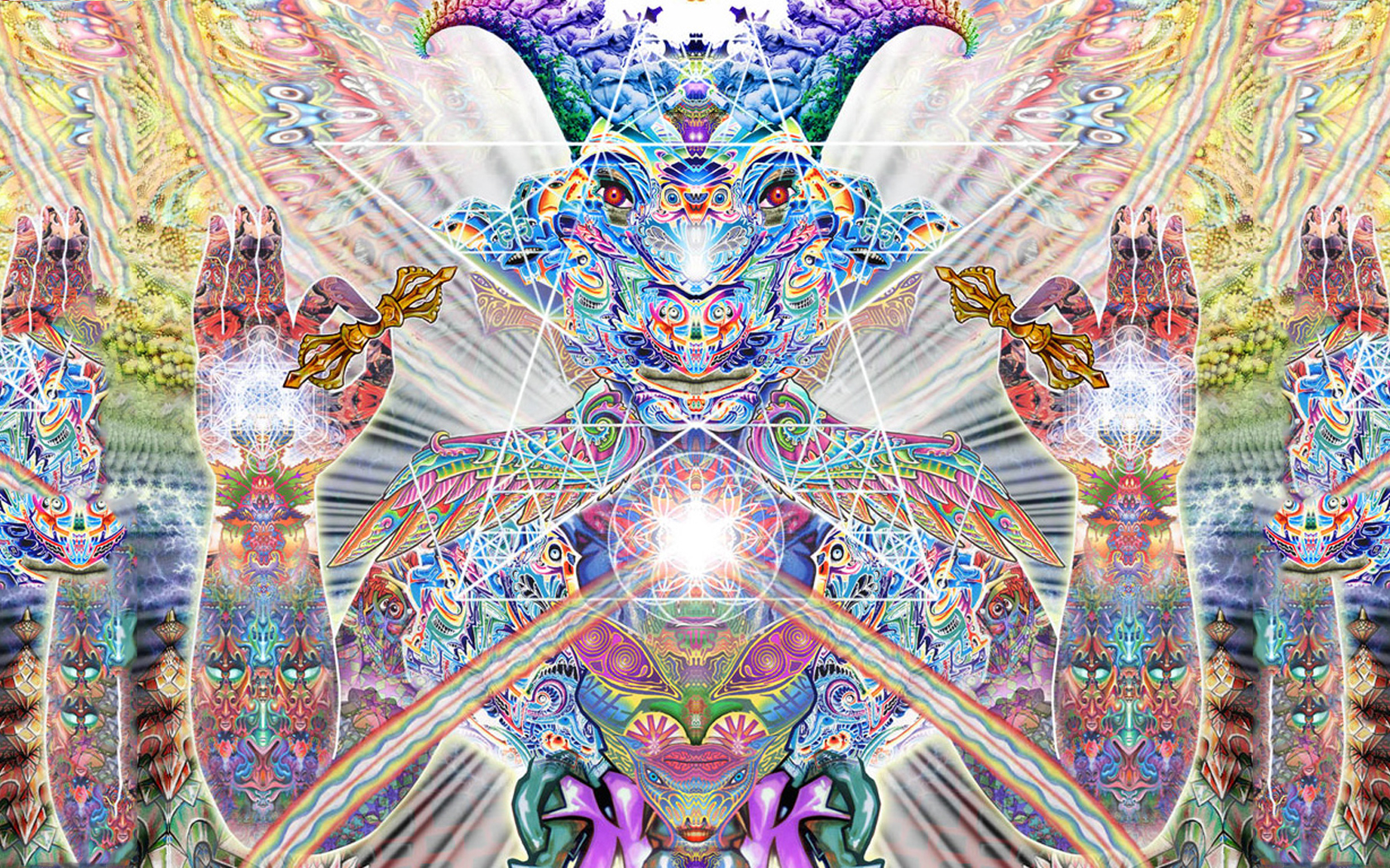 Free Download Trippy Hd Wallpaper 1080p Related Keywords Amp