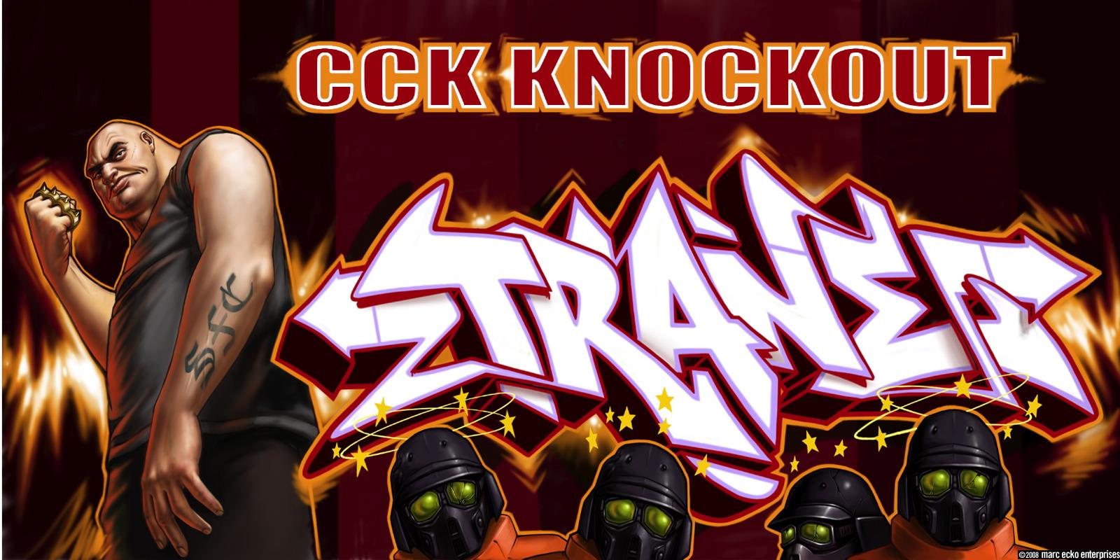 CCK Knockout Marc Ecko Getting Up wallpaper   ForWallpapercom 1600x800