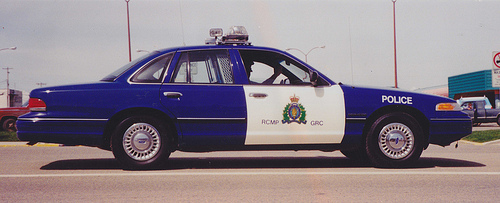 Rcmp Ford Crown Victoria HD Walls Find Wallpapers 500x203