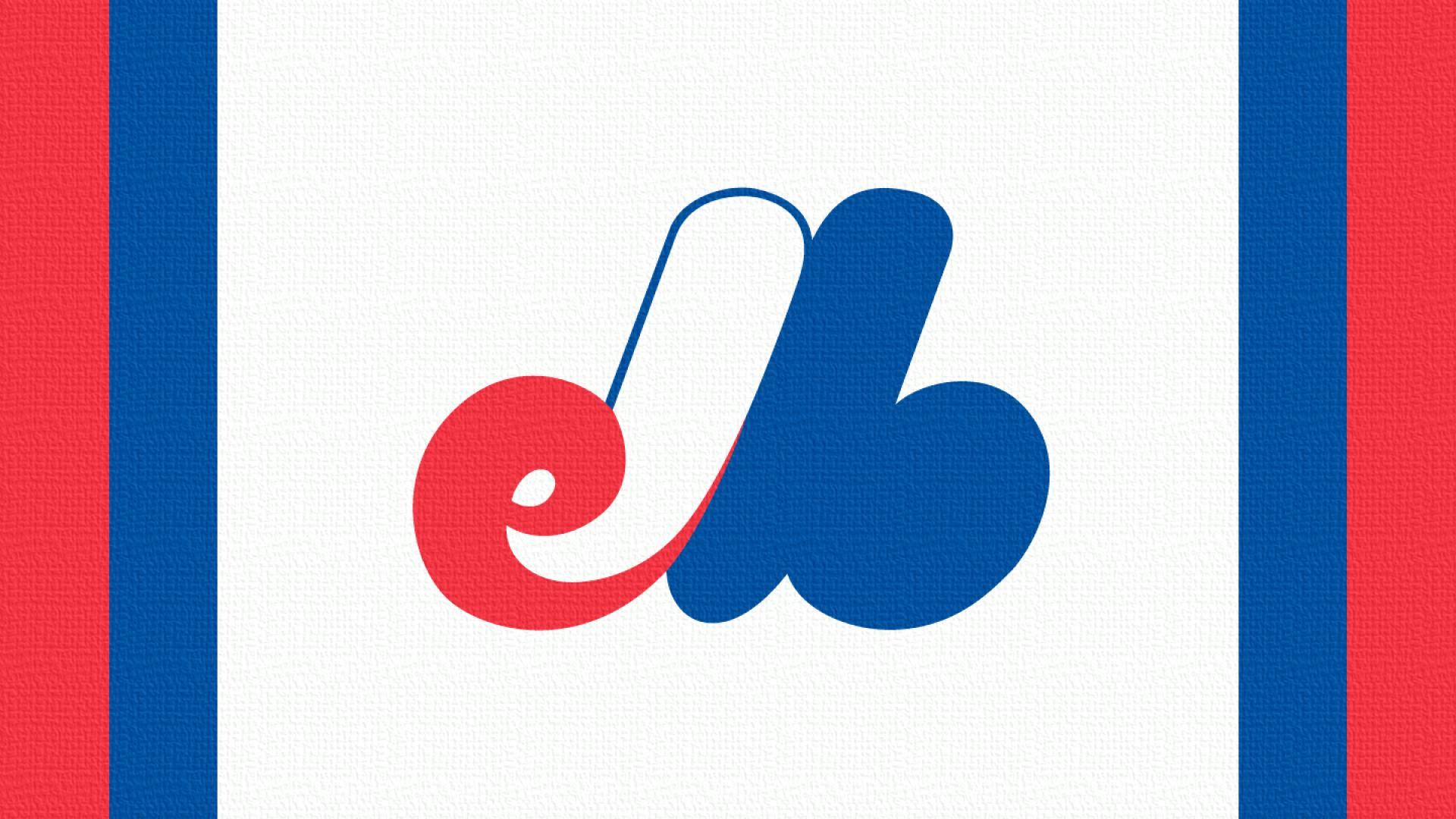 Montreal Expos Logo wallpaper   598416 1920x1080