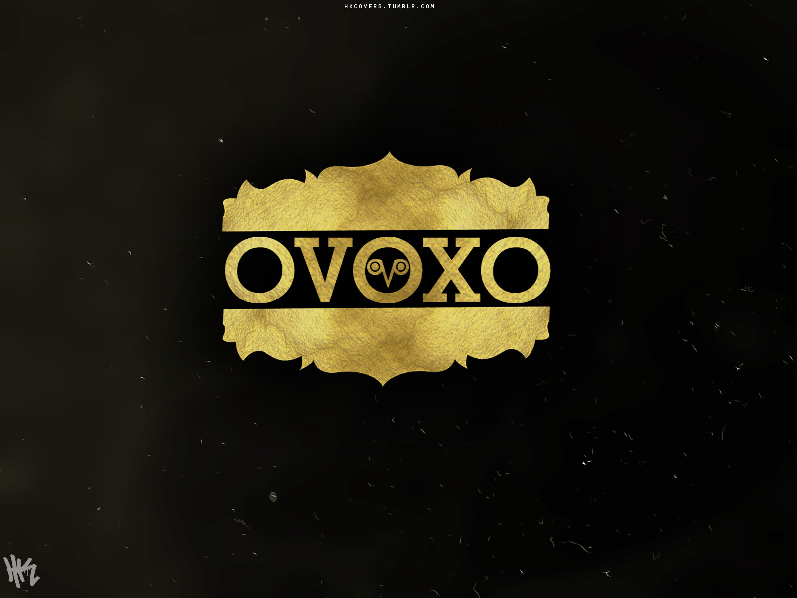 Ovo Logo The And Everything Is 1600x1200