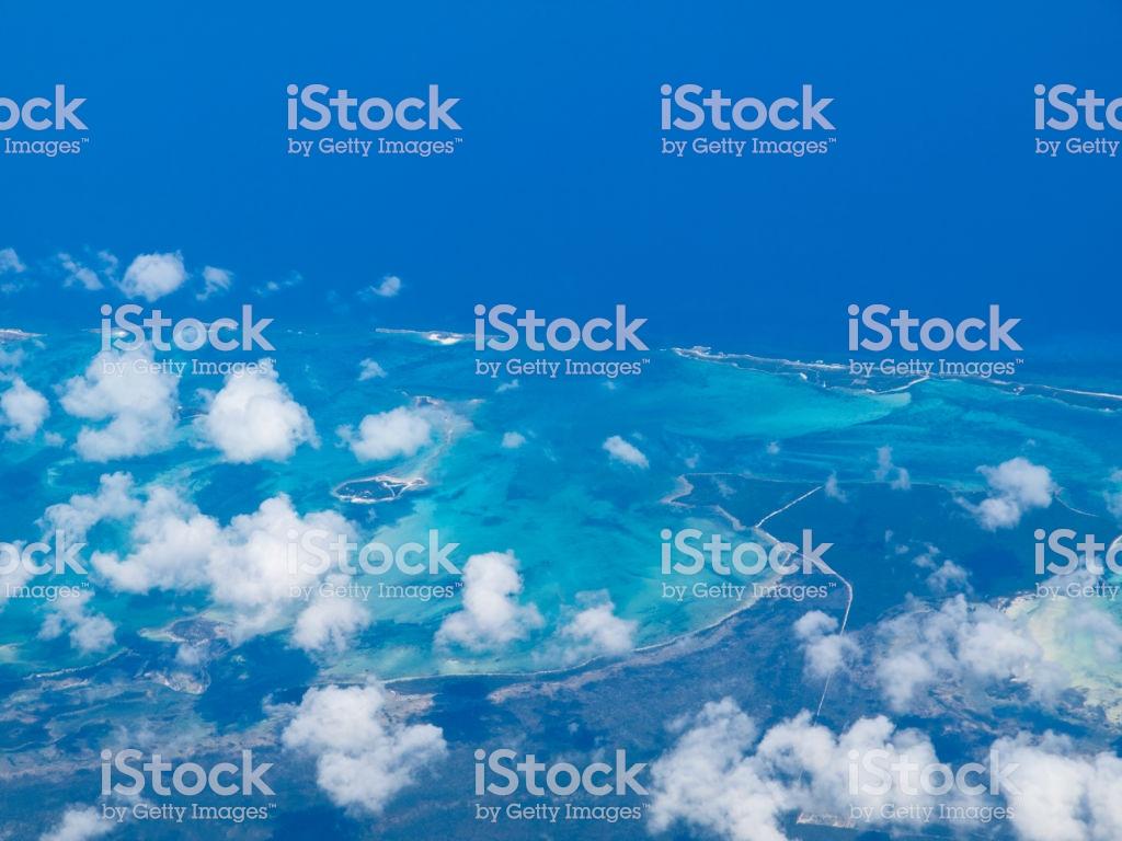 New Providence Islands HD wallpaper 1024x768