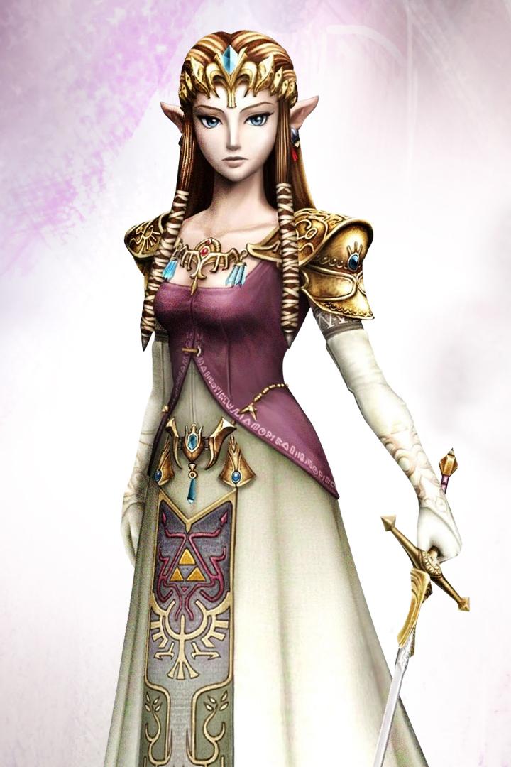 Princess Zelda Wallpap...