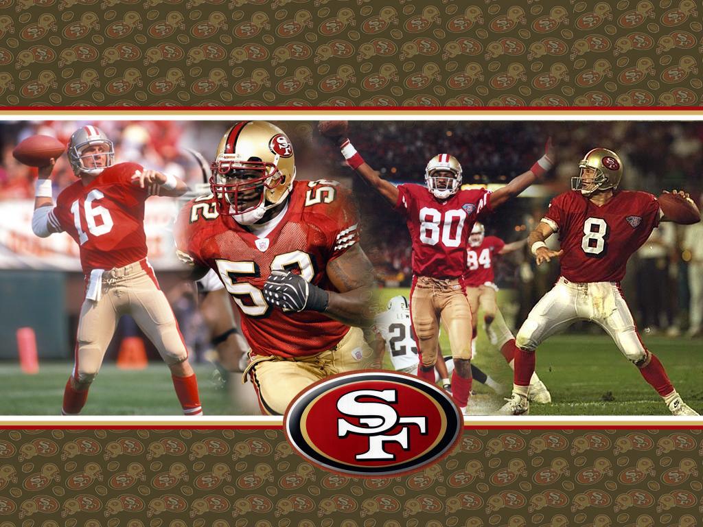 49ers Wallpaper Download Screensavers Wallpapers Auto 1024x768