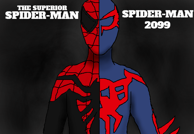 Spider Man 2099 Wallpaper: Spider Man 2099 Wallpaper