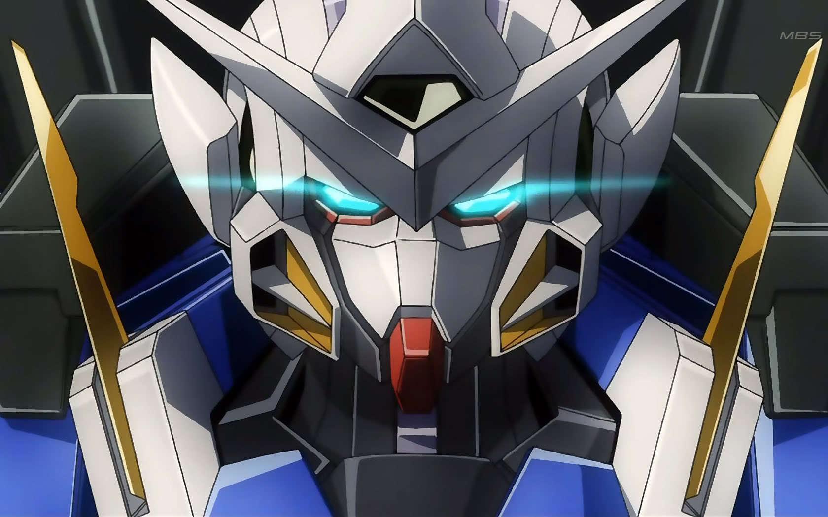 Free Download Mobile Suit Gundam 00 Images Gundam 00 Wallpaper