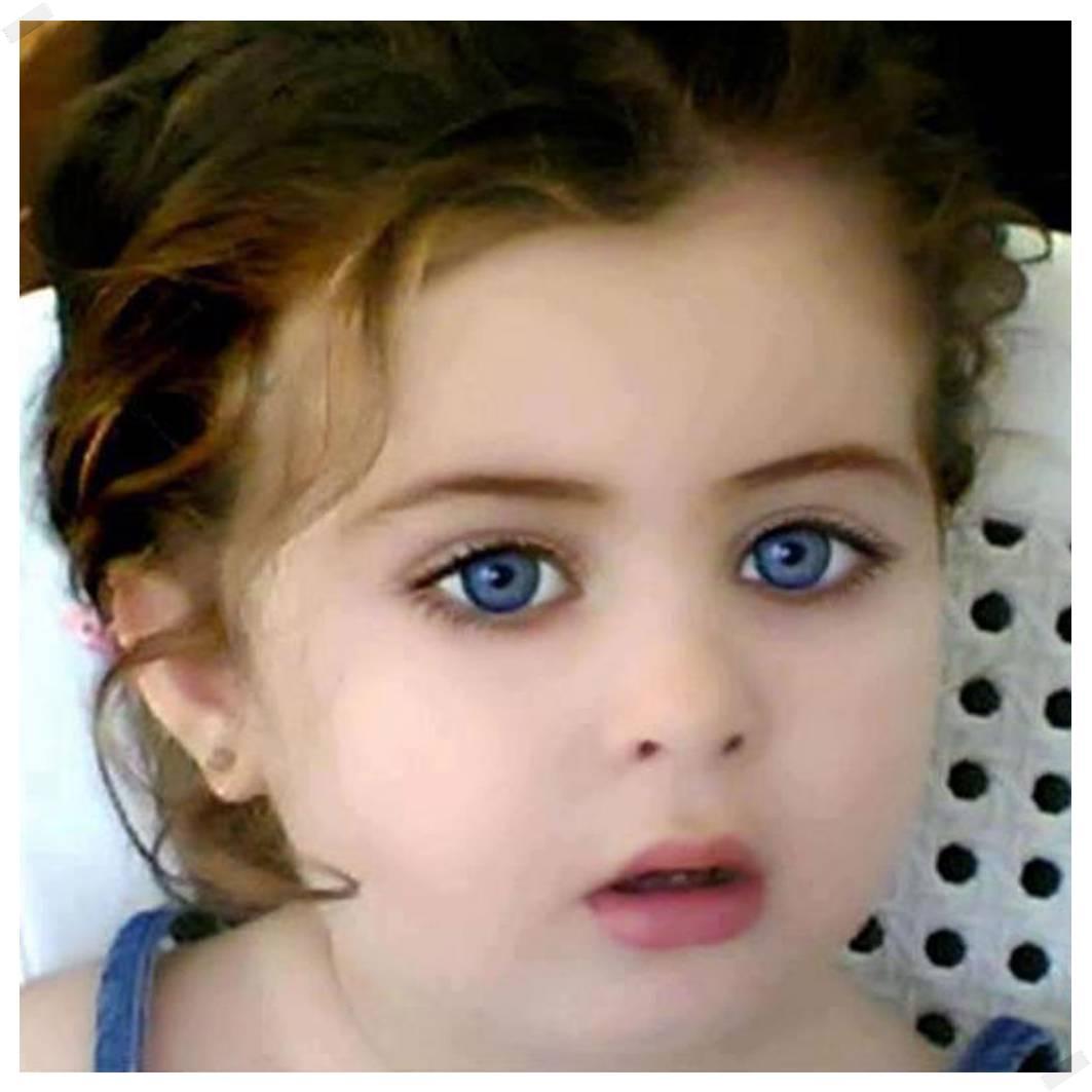 FunMozar Cute Baby Girl Wallpapers 1063x1063
