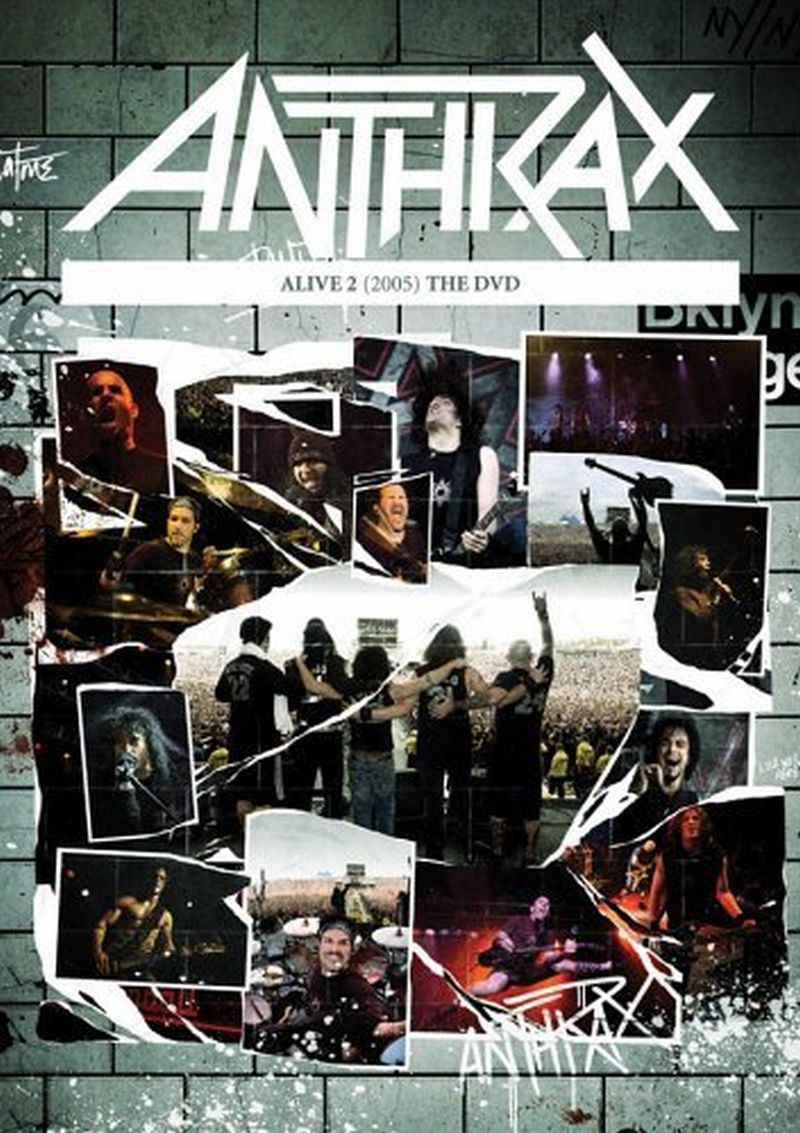 Anthrax Wallpapers and Background Images   stmednet 800x1133
