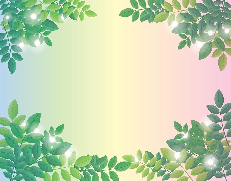 Floral Background Flowers Vines   image on Pixabay 917x720