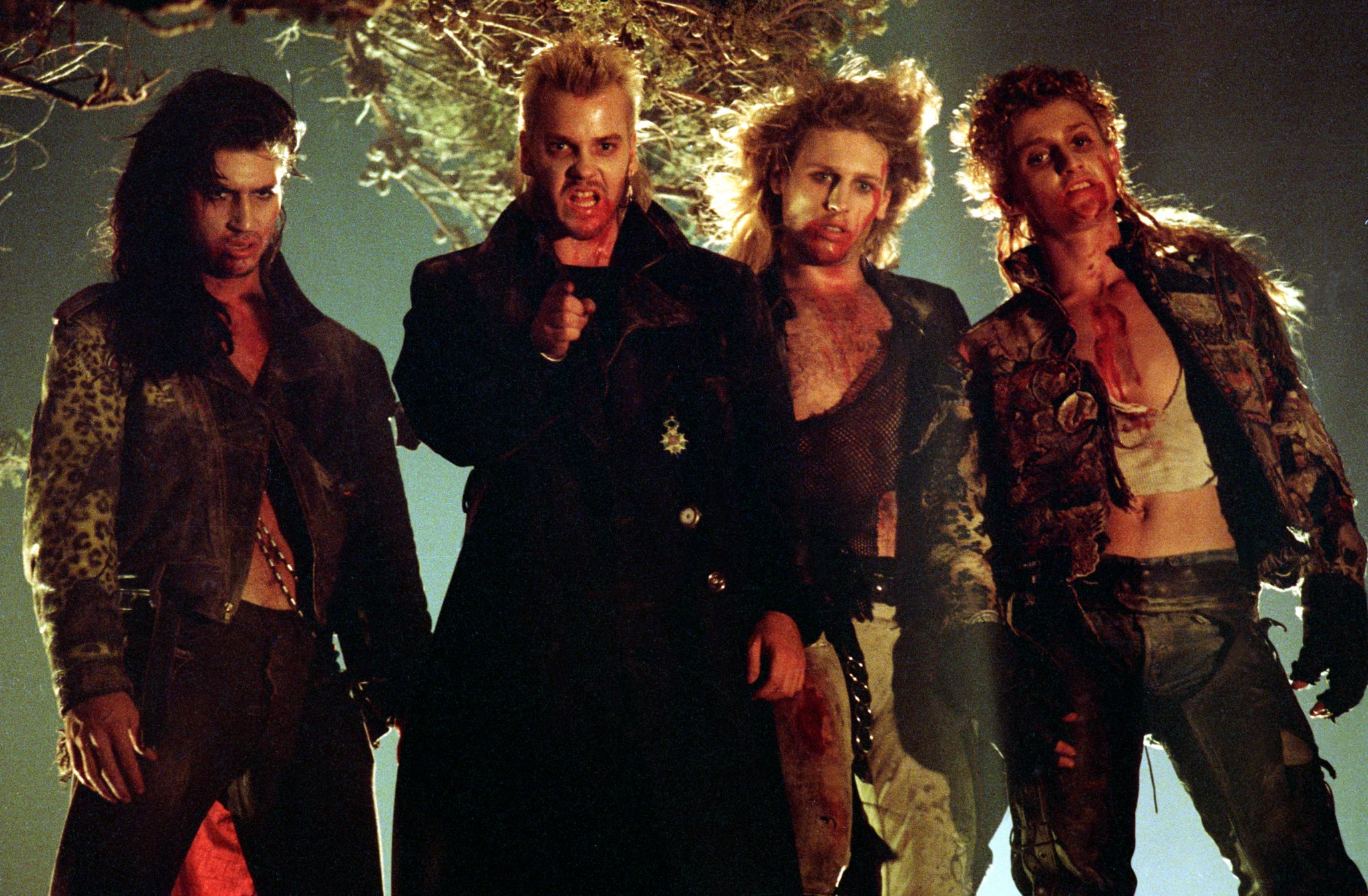 The Lost Boys HD Wallpaper Background Image 2048x1341 ID 2048x1341