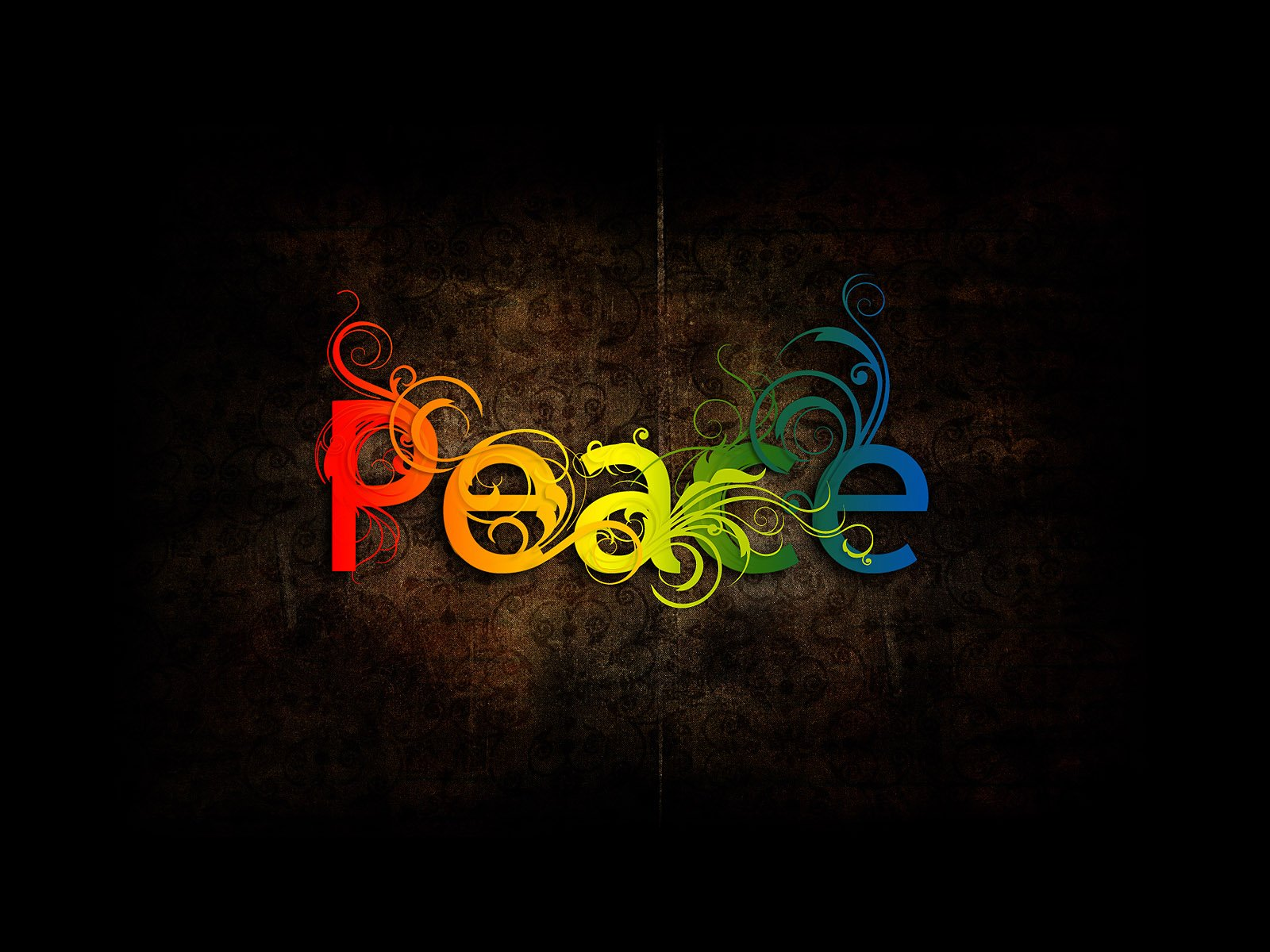 70 Misc Wallpapers HD Wallpaper Peace I write a lot 1600x1200