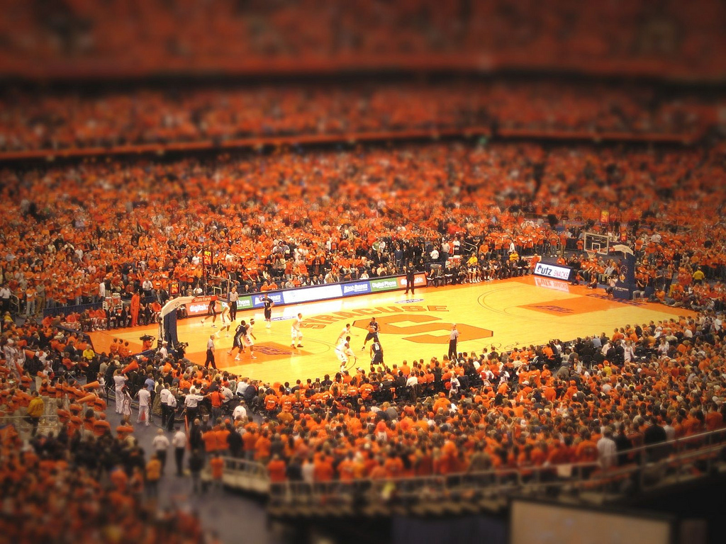 Go Back Images For Syracuse Basketball Wallpaper 1024x768