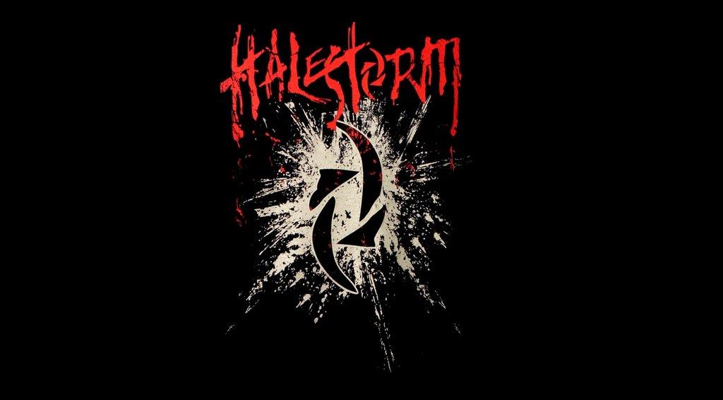 Halestorm Logo Wallpaper Halestorm whirlwind by vhetin1138 1024x566