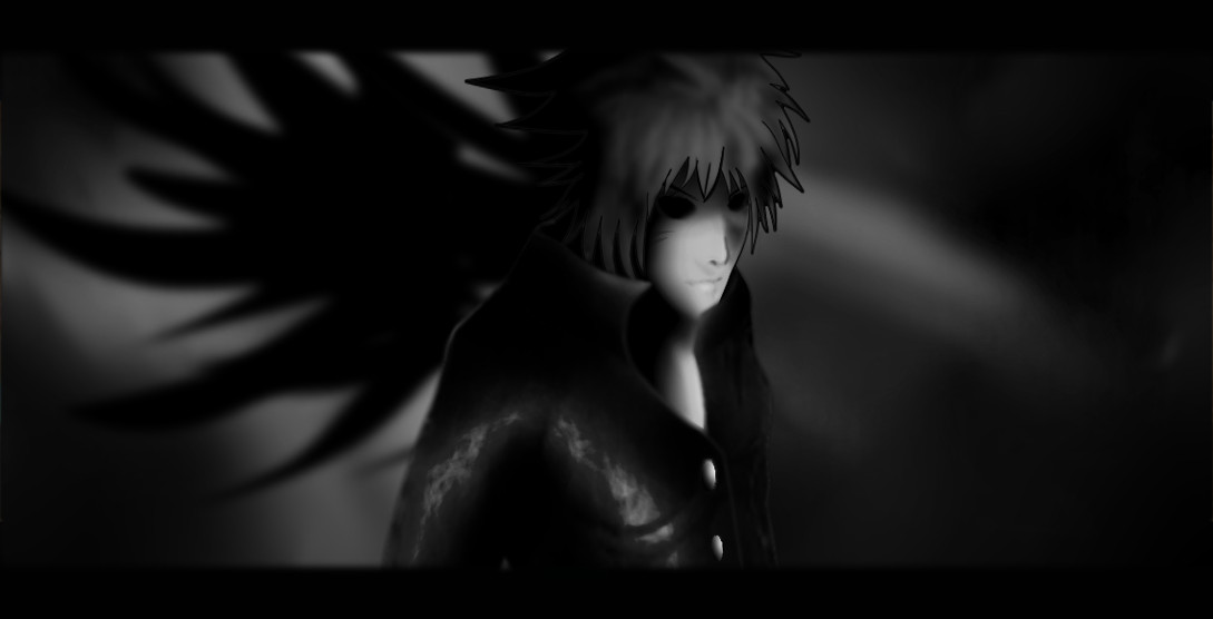 Fallen Angel Wallpaper by Spellcaster723 1089x556