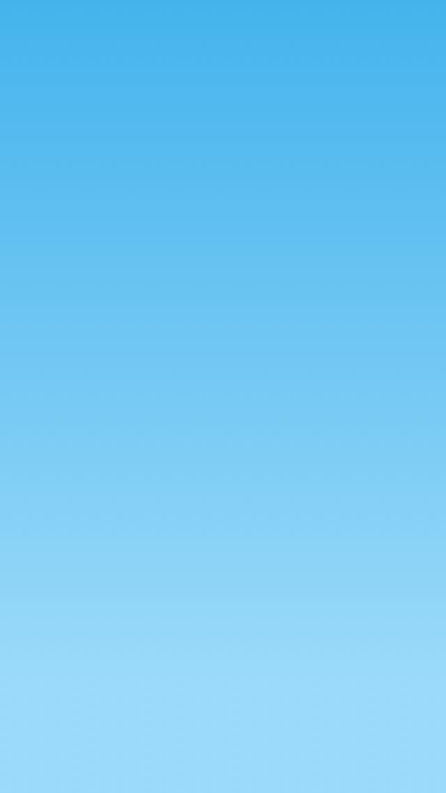 iPhone 5c Blue Matching Wallpaper 640x1136