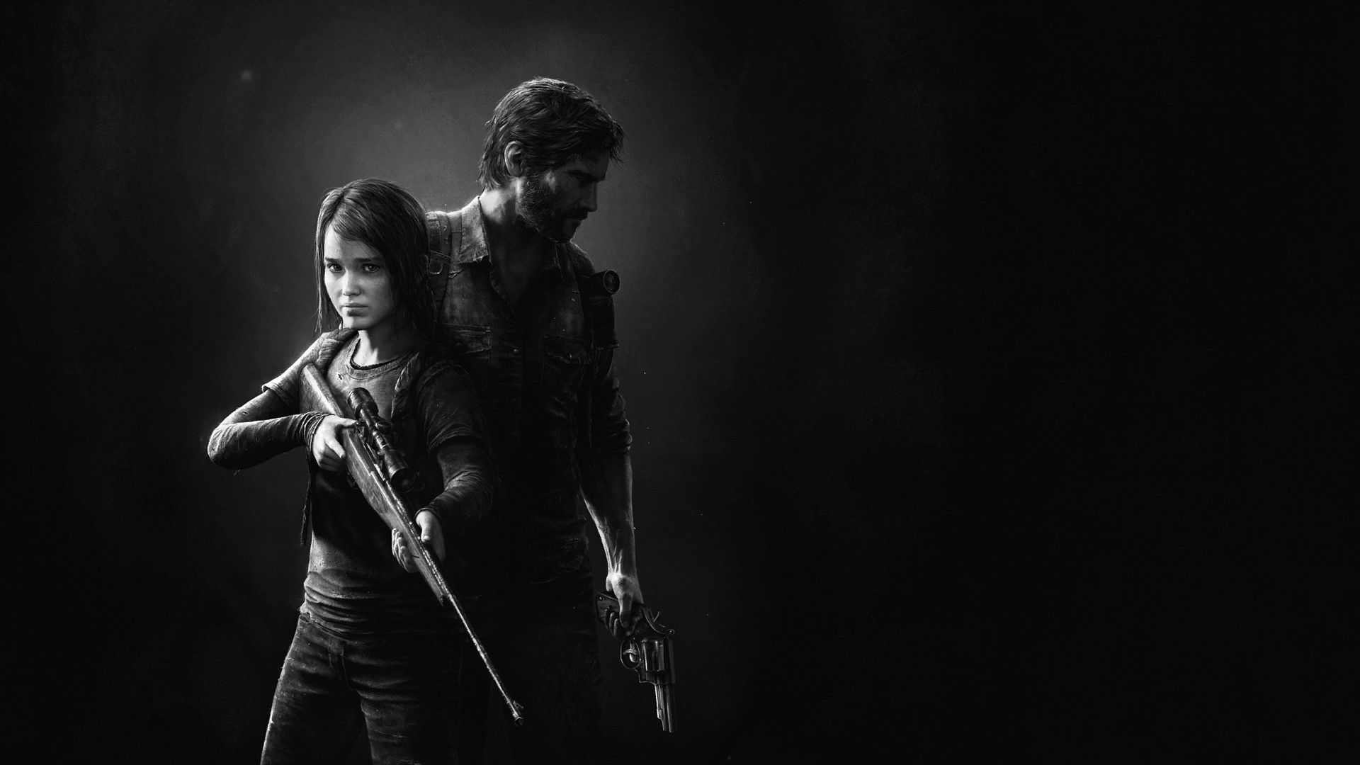 iPhone sc wallpaper The Last of Us The last of us Fondos de 1920x1080