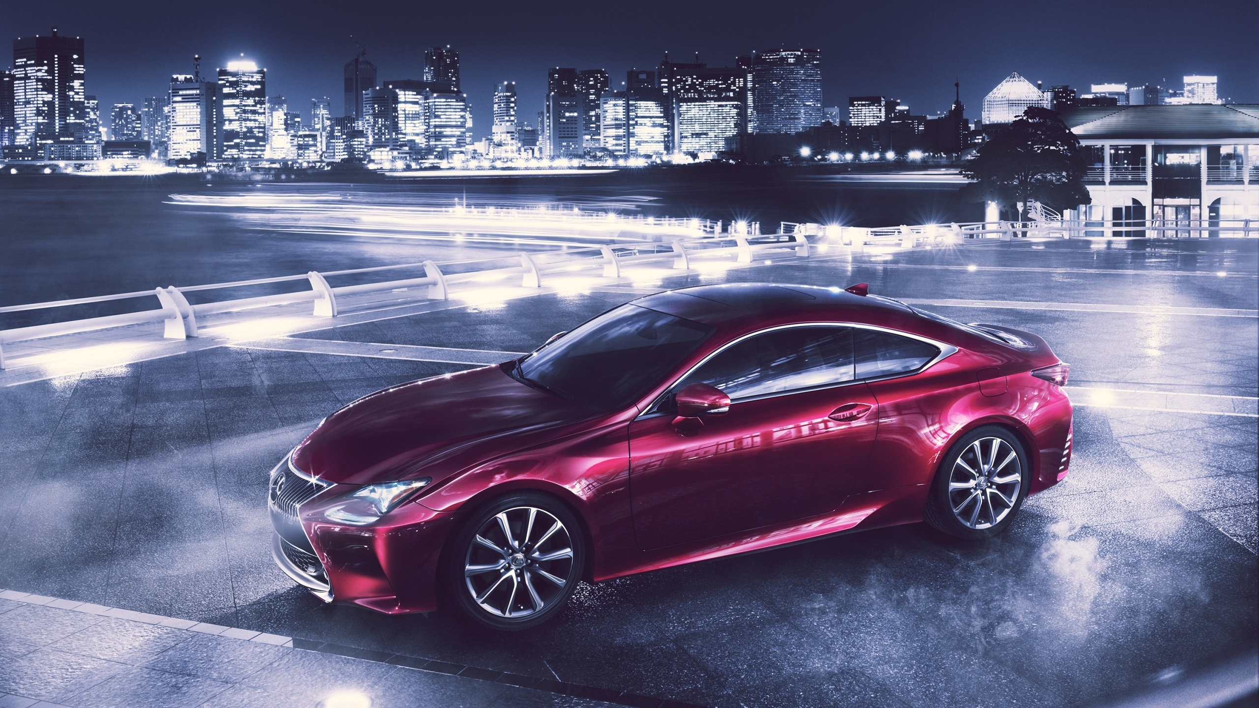 Lexus RC Coupe 2013 Wallpapers   2560x1440   1462064 2560x1440