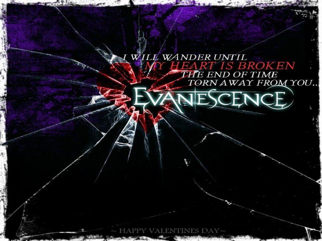 Evanescence   Evanescence Wallpaper 29066033 1024x768