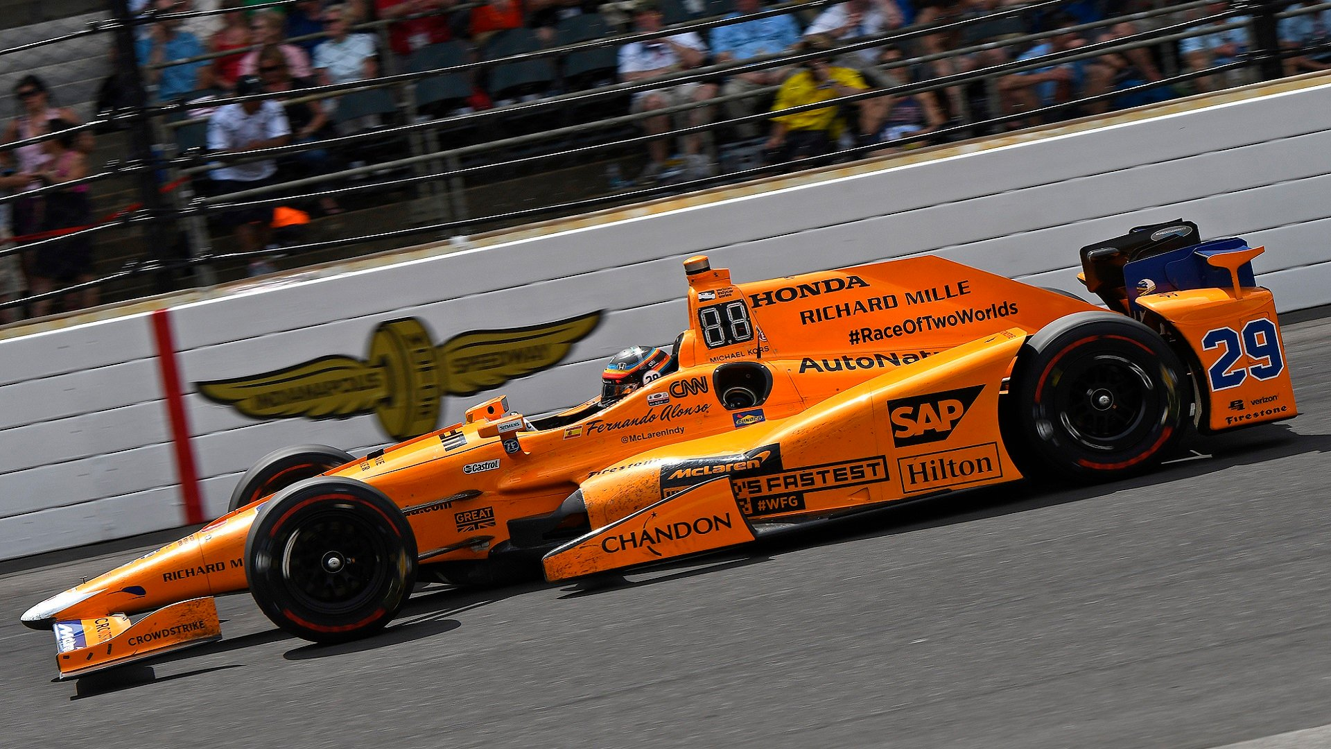 IndyCar CEO Full Time McLaren Entry Likely in 2020 With or 1920x1080