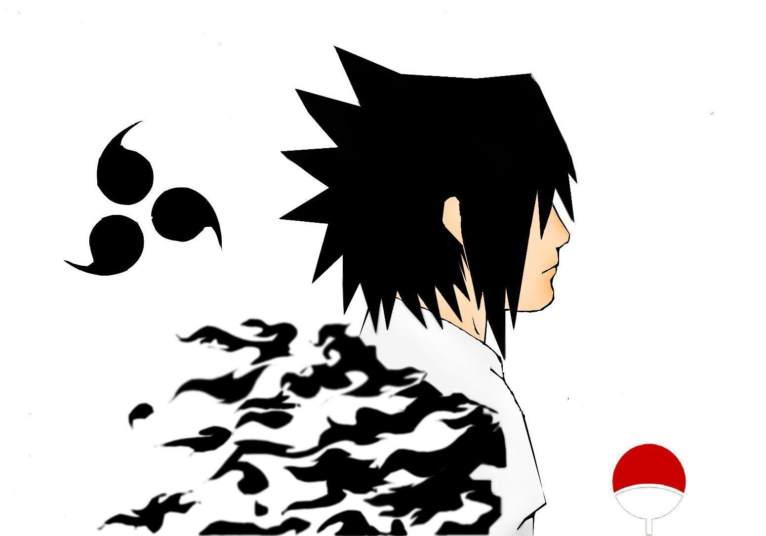 sasuke and curse mark www