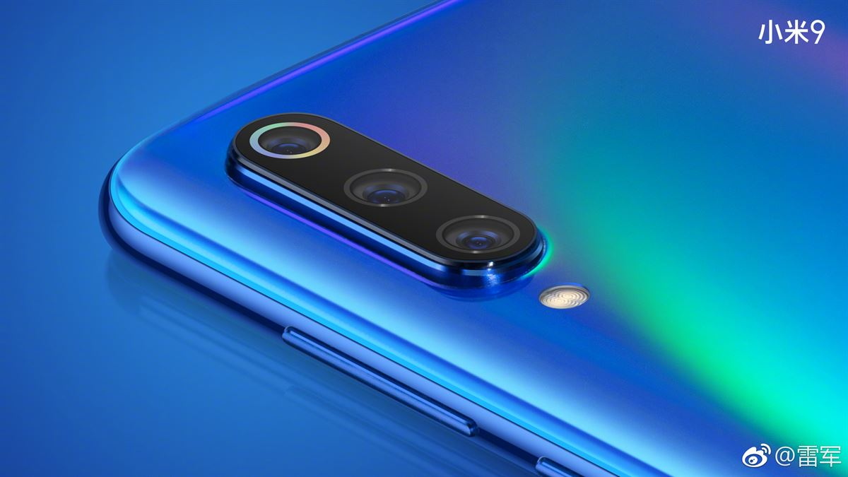 Download the Xiaomi Mi 9s Official Stock Wallpapers 1200x675