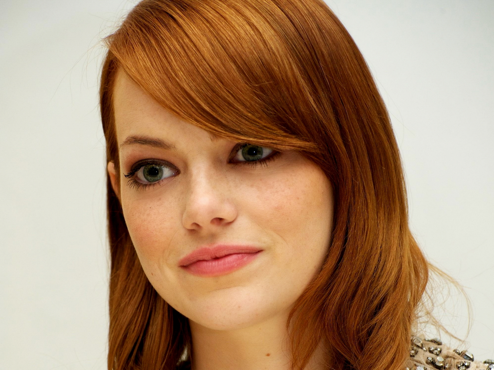Beauty By Jessy Sexy Emma Stone iPhone wallpapers 1600x1200