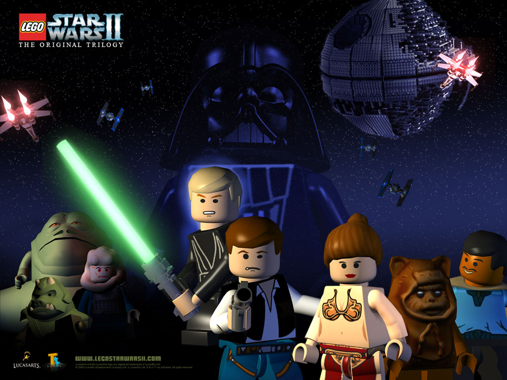 50 Star Wars Trilogy Wallpaper On Wallpapersafari
