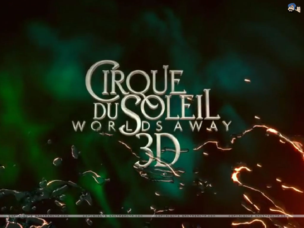 Cirque Du Soleil Worlds Away Movie Wallpaper 2 1024x768