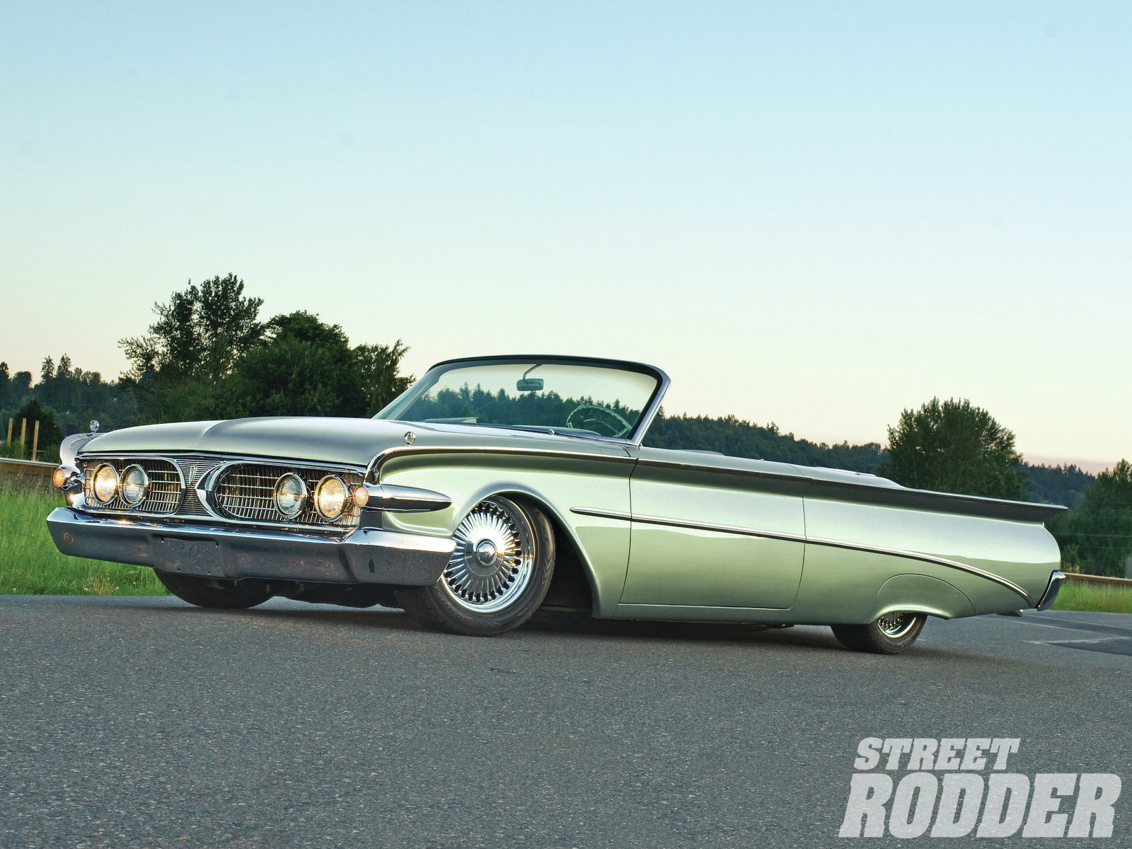 1960 Edsel Wallpaper and Background Image 1600x1200 ID396170 1600x1200