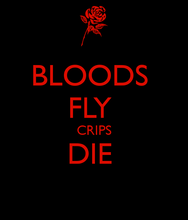 Bloods And Crips Wallpaper