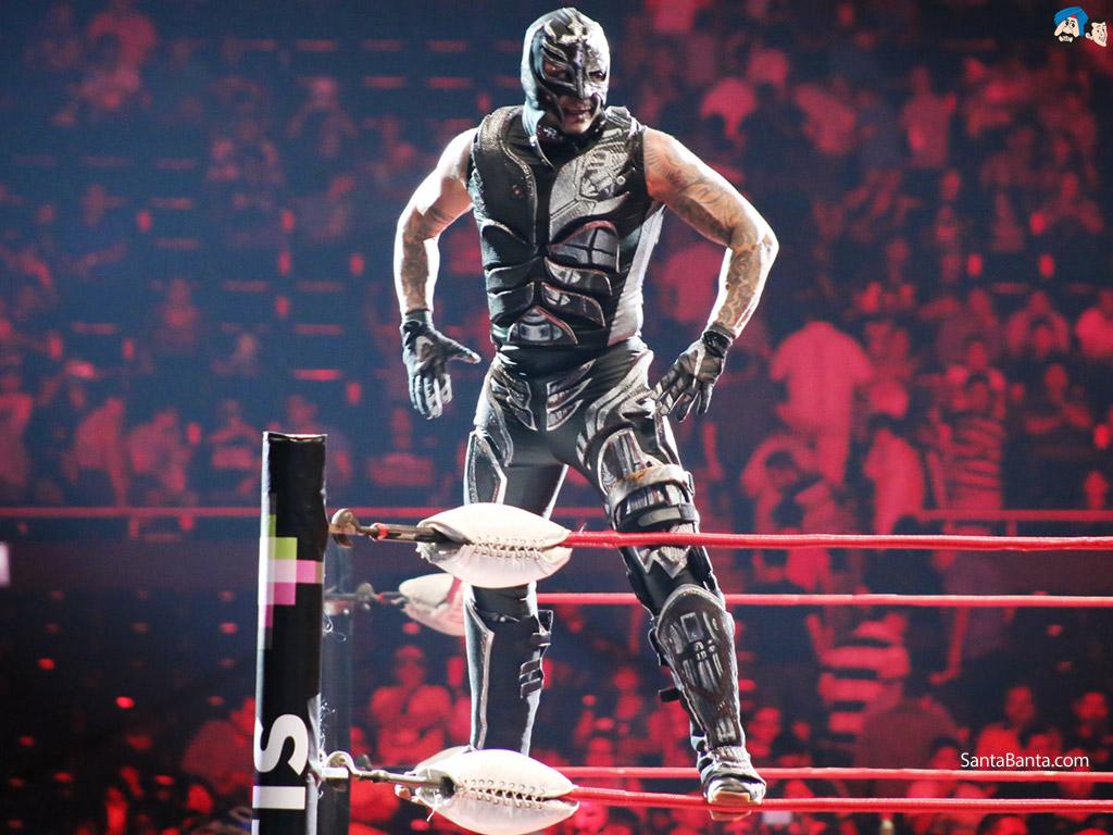 WWE Wallpaper 241 1024x768