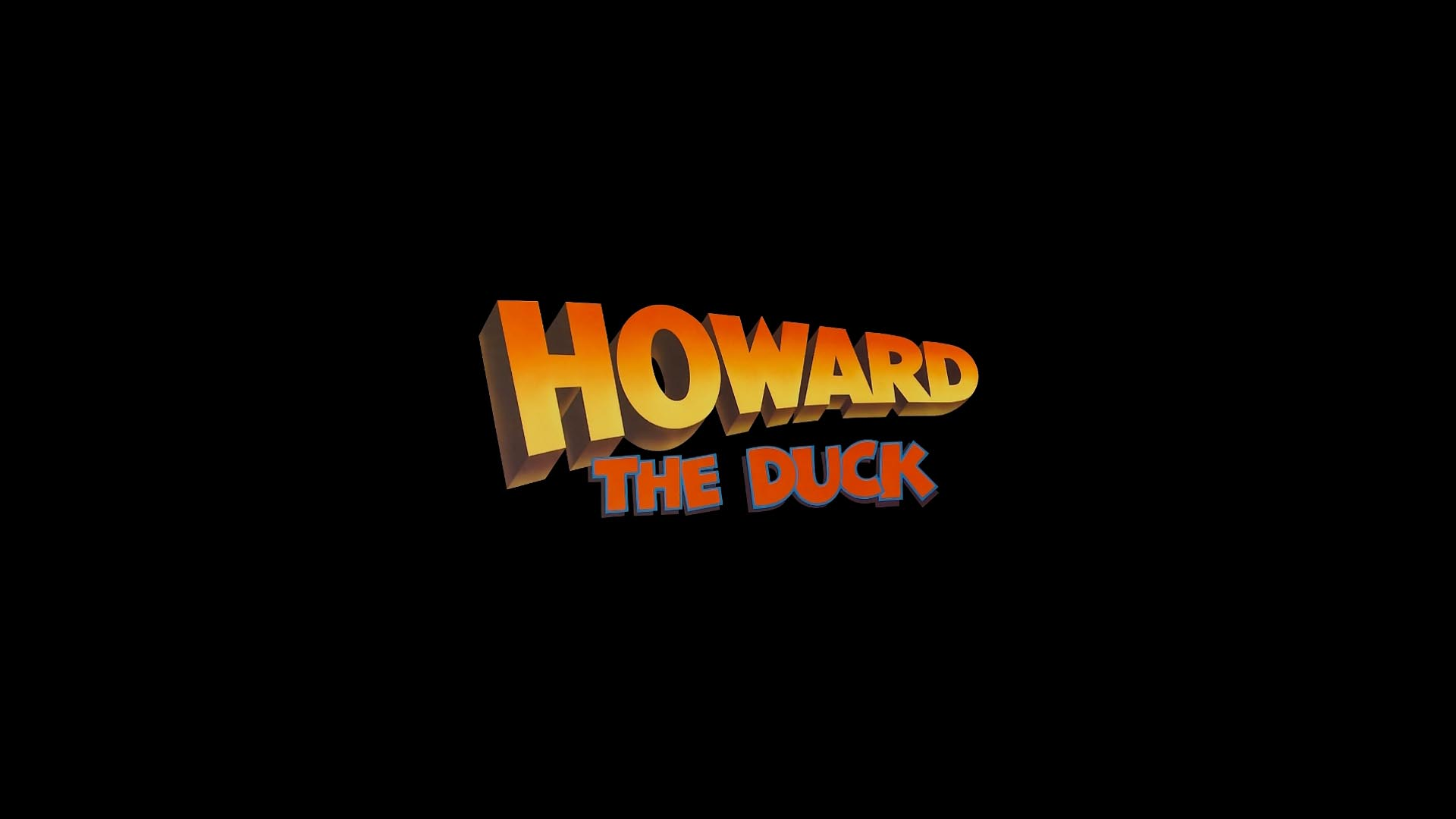 Howard The Duck HD Wallpaper Background Image 1920x1080 ID 1920x1080