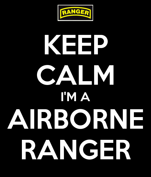 Gallery Army Airborne Rangers Logo 600x700