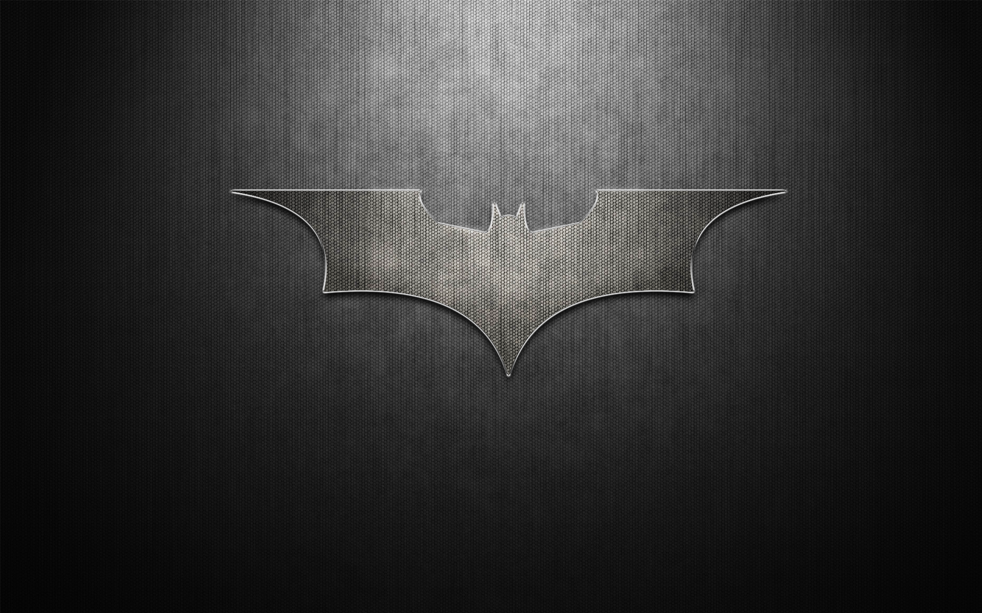 Batman Logo Wallpaper by ArtieFTW on DeviantArt