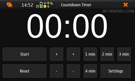 countdown timer 550x330
