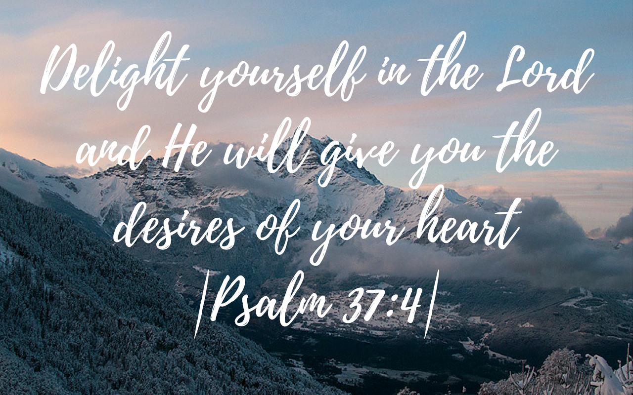 Psalm 374 Desktop Macbook Background Bible Verse Hand 1280x800