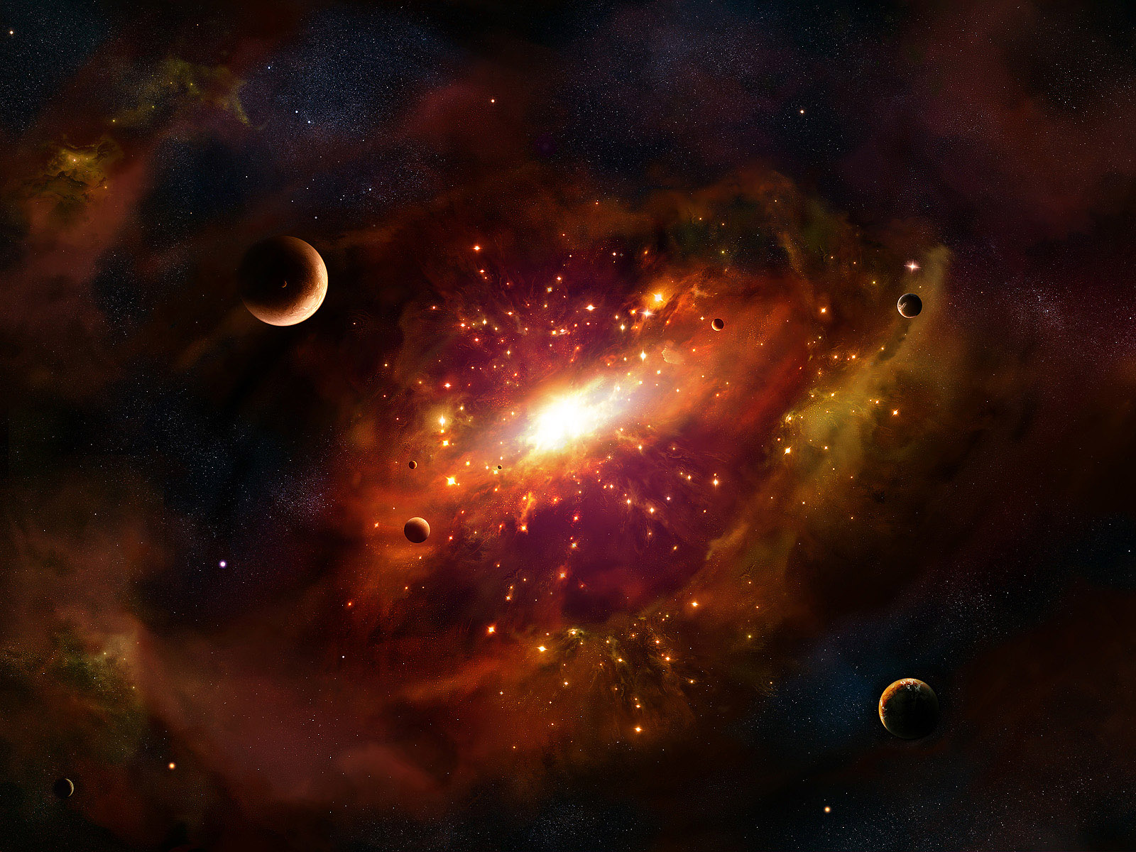 Digital Universe 122   Space Photography Desktop Wallpapers 31118 1600x1200