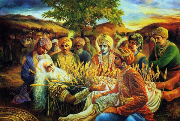 Bhagavad Gita wallpapers Part 9 600x403