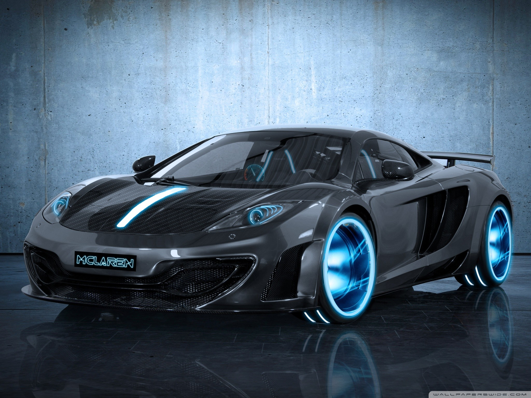Download Cars McLaren Wallpaper 2048x1536 Wallpoper 393145 2048x1536