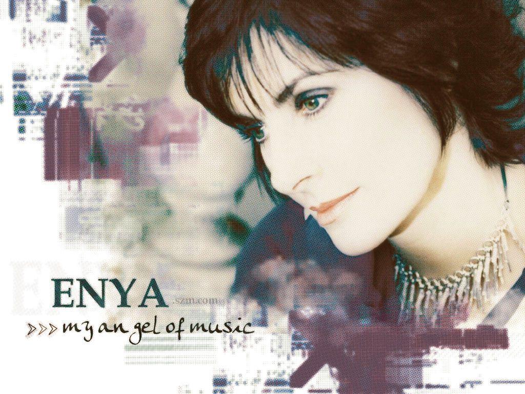 Enya   Enya Wallpaper 66153 1024x768