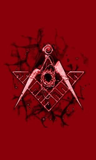 View bigger   Abstract Freemason L Wallpaper for Android screenshot 307x512