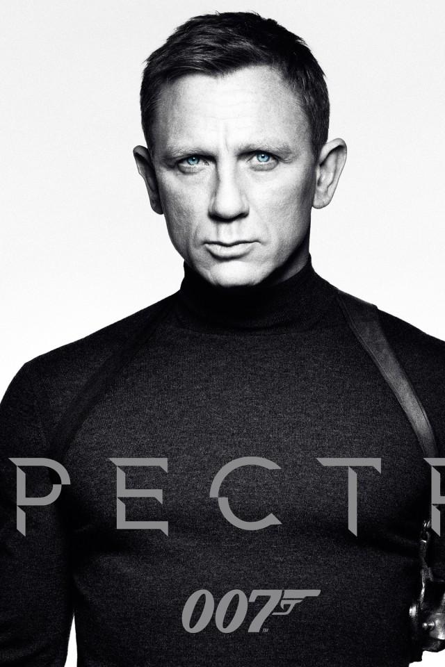 James Bond 007 Spectre movie HD 2015 1080p James Bond 007 Spectre 640x960