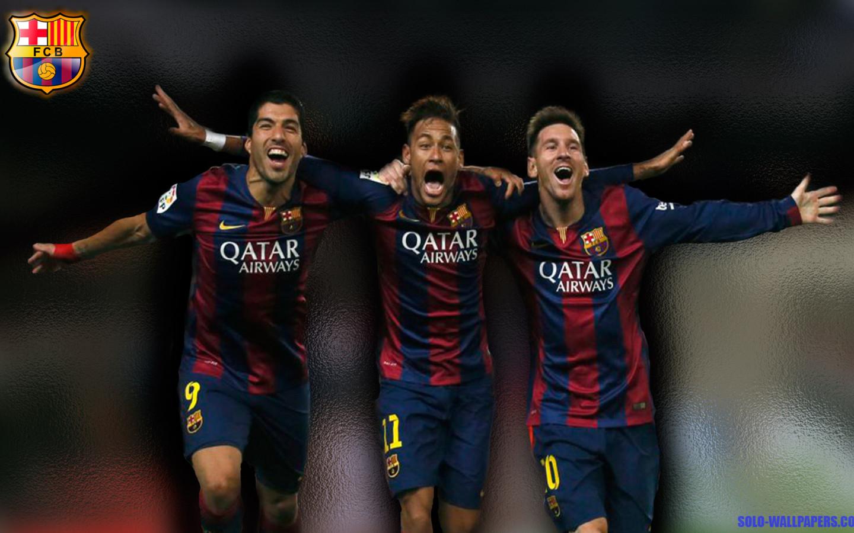 Djanos tu opinin sobre el Wallpaper Messi Neymar y Surez 1440x900