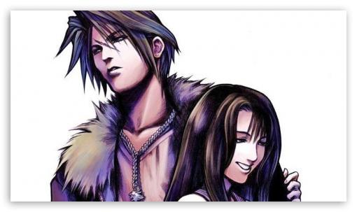 Final Fantasy Viii Gallery 510x303