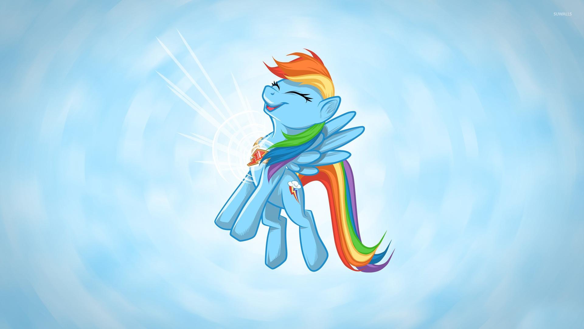 Animated Rainbow Dash Wallpaper - WallpaperSafari