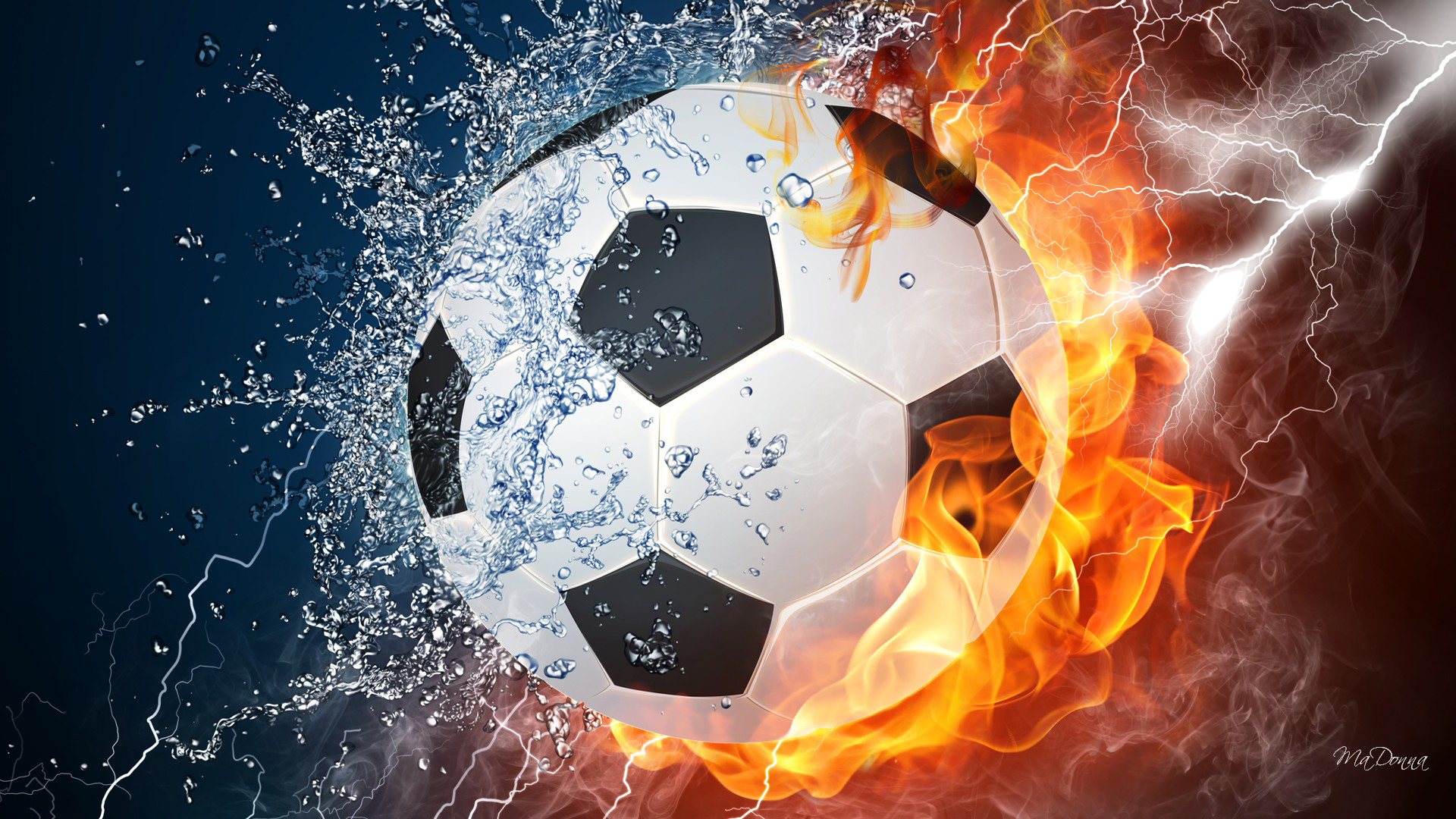 Cool Soccer Wallpaper Pictures to pin 1920x1080